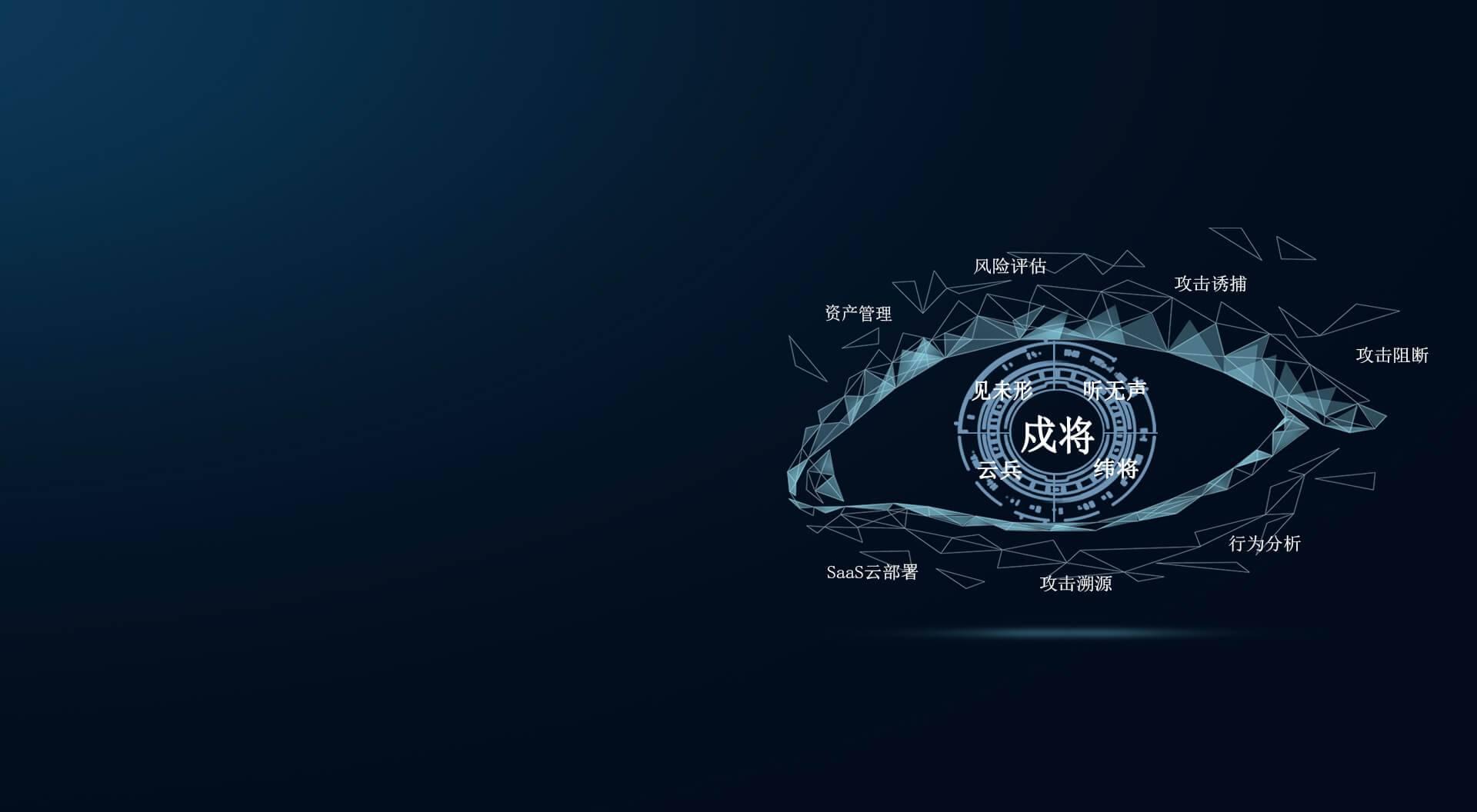 经纬信安入选中国网络安全能力图谱<br>
